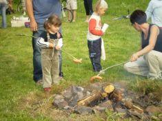 Dětský den Malinec 2007