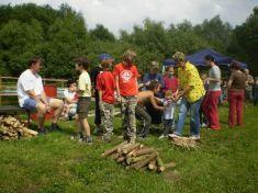 Dětský den Malinec 2009