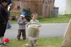 Dětský den Kbel 2012