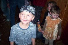 Dětský karneval 2007
