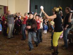 Dětský karneval 2010