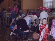 Dětský karneval 2011