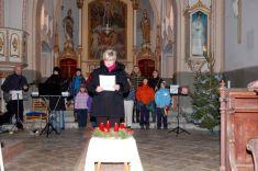 Vánoční koncert 2011