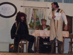 Divadelní představení Švec ačert