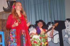 Divadelní představení Čarokrásná ševcová