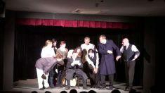 Divadelní představení Revizor